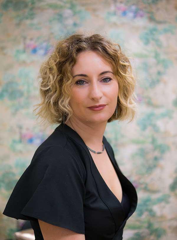 Rita Maunsell